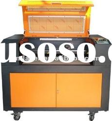 Cloth Laser Engraving Cutting Machine For Laser/Non-Metal Materials