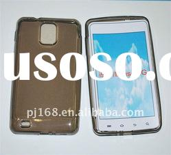 Crystal TPU Cell Phone Cover For Infuse 4G/I997