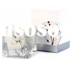 Decorative Glass Votive Candle Holders