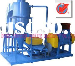 Dry method Sx800 used cable and wire recycling machine