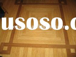 Eco-Friendly parquet bamboo flooring