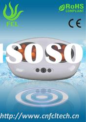 Electrinic 3D foot massager hot new products for 2012