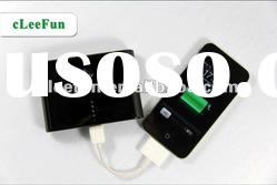 External power bank portable battery charger