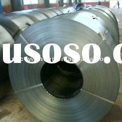 Factory Supply Cold Rolled Steel Coil