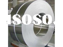 FengXia 300 series hot rolled stainless steel coil material