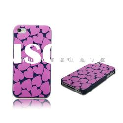 For 4g iPhone hard case