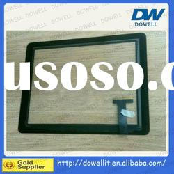 For iPad Touch Screen Panel Repair Parts