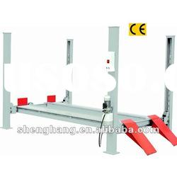 Four posts hydraulic lift car lift cheap car lifts lifting equipment 3000kgs 1800mm QDSH-F3000