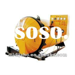 GOOD curing chamber for tire COLD retreading