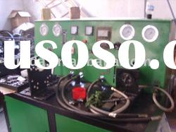 Gearbox and Power Steering Pump Test Bench
