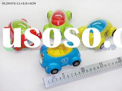 HL2H47A Pull back Car Candy toy