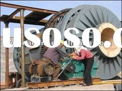 High Quality Straight tube type ball mill