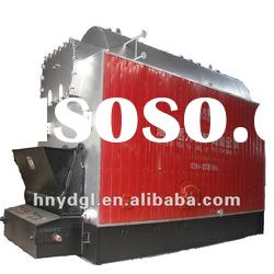 High efficiency horizontal coal fired boiler,steam boiler