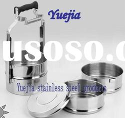 Hot Sale stainless steel food storage container