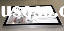 Hot sale!Newest product!Advertising Player,Wall mounted advertising player,Digital signage