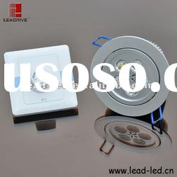 Hot sale high quality indoor 5w led down light