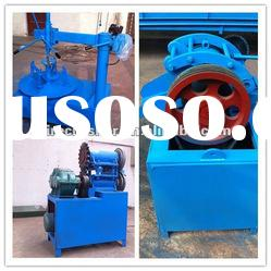 Hot selling ! Used tire recycling equipment