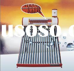 Integrated Pressurized Solar Water Heater (JSIP-M001)