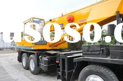 Japanese used tadano kato hydraulic mobile truck crane TG350E originally for sale