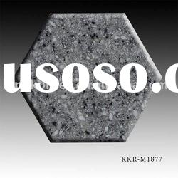 KKR best quality artificial stone slabs