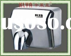 KLY--High speed stainless steel hand dryer