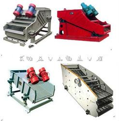 KS series wide application and high efficiency vibrating minig screen