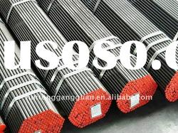 Low price ASTM A106B seamless steel tube/pipe