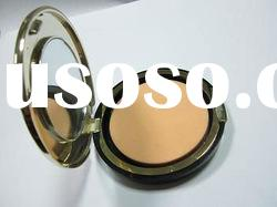 Mineral cosmetic pressed powder