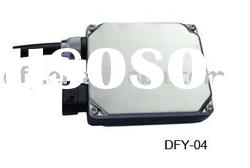 Newest!12v/35w hid mid-slim ballast for auto xenon lights/14 months warranty
