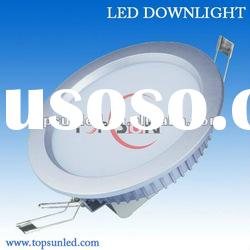Nice deign 2012 Best seller led downlight 30w CE ROHS approval