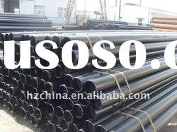 "OD610*ID889 cold drawn black seamless Steel Pipe 2""*sch 160"