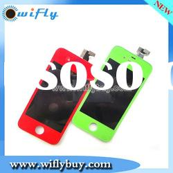 Original replacement lcd assembly for iphone 4
