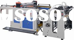 PSPA-720/780/1020 Automatic Swing Cylinder Screen Printing Machine