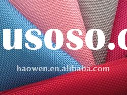 PVC Coated fabric for Bag and Tent