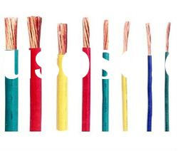PVC copper Electrical wire insulation properties