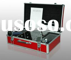 Portable professional Stainless steel probes ultrasonic beauty machine