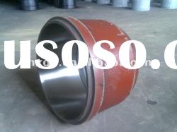Promotion At The End Of Year !!!! MAN Brake Drum, Heavy Duty Truck ANd Trailer Auto Spare Parts