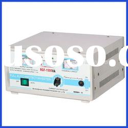 RGF-1500VA DC24V To AC220V Solar Sun Power Home Inverter Solar