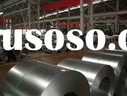 SAE Cold Rolled Carbon Steel Coil