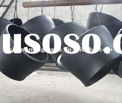 """SCH40S 2""""*1 1/2"""" A312 TP316L butt welded concentric reducer"""