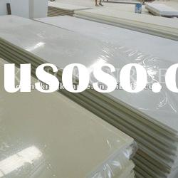 SGS/CE approved artificial marble table material