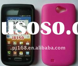 Silicon Cell Phone Cover For Samsung Galaxy Y/S5360