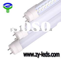 T8 1200 4ft 18w SMD white IPS t8 transparent led tube light