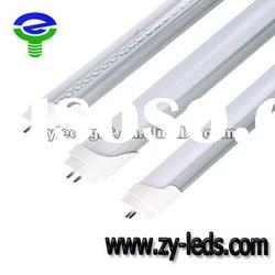 T8 1200mm 4ft 18w SMD white IPS dimmable 8w led t8 tube lights
