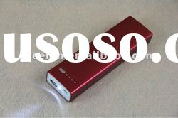 Top quality hot selling portable power bank charger