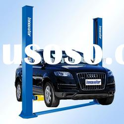 Two post hydraulic lift IT8214 with CE manual release