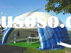Vivid design Hot-selling inflatable outdoor advertising tent