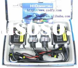 Whole sale!auto hid xenon conversion kit 9006/12v/35w/14 months warranty