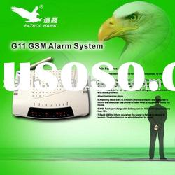 Wireless Long-distance Security Wireless Home Alarm systems