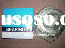 deep groove ball bearing ball bearing 6311 with high quality and low price
